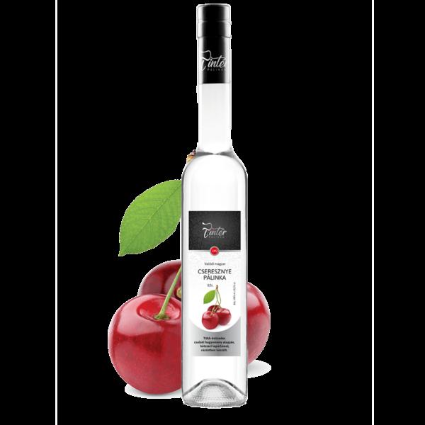 Pintér Pálinka cseresznye